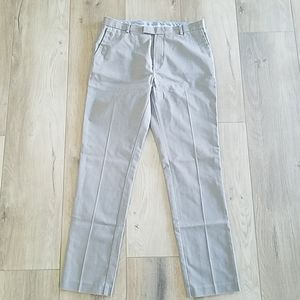 Charles Tyrwhitt Grey Chinos W32 L32